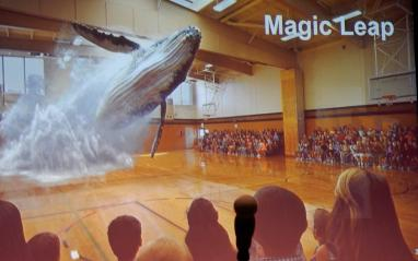 MagicLeapWhale