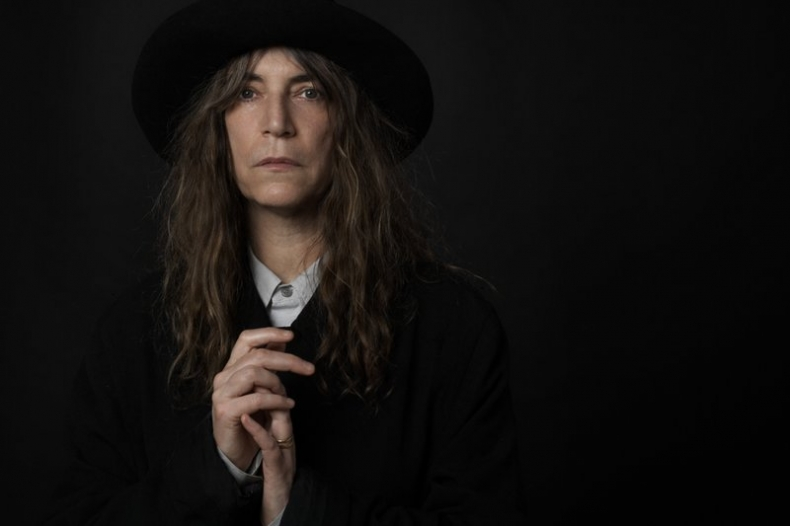 Patti Smith omistautuminen